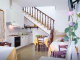 Confortevole appartamento da 4 a 8 posti letto