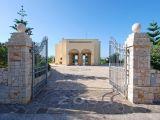 Affittasi Villa Carolina a Pescoluse